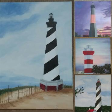 """Lighthouse Series\"""