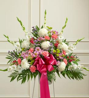 Sympathy Flower Delivery Easley, SC : Valentin Occasions